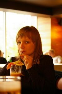 Валерия Миронова, Балашиха