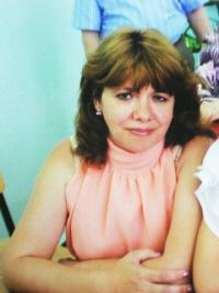 Елена Вареник, 19 декабря , Ипатово, id158779854