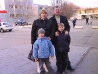 Світлана Назарик, 10 октября 1993, Червоноград, id52057640