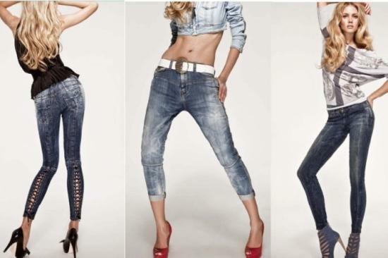 Модные женские джинсы давно уже стали столь привычны и удобны, что.