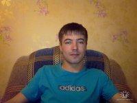 Денис Горбунов, 8 сентября 1998, Санкт-Петербург, id70488946