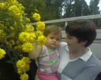 Светлана Хафизова, 2 августа 1983, Екатеринбург, id89767533