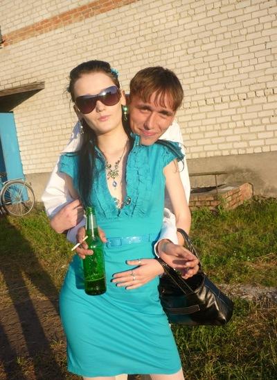 Игорь Губаренко, 29 апреля 1994, Кузнецк, id100319142