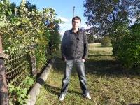 Dmitry Belkin, 22 апреля , Смоленск, id111083641