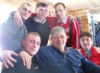 Владимир Решетников, 25 февраля , Бердск, id115177713
