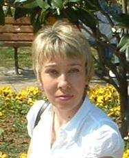 Наталья Белова, Дубоссары