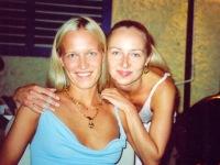 Marina Drozdova, 19 декабря , Норильск, id4344661