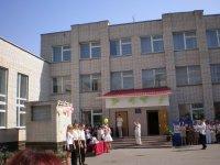 Школа№23 Г. сумы, 4 мая , Санкт-Петербург, id72518794