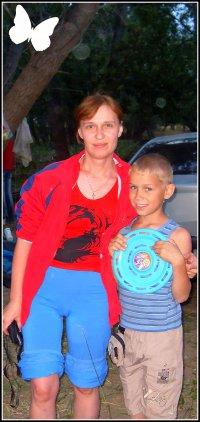Светлана Игнатова, 21 августа 1995, Москва, id90120887