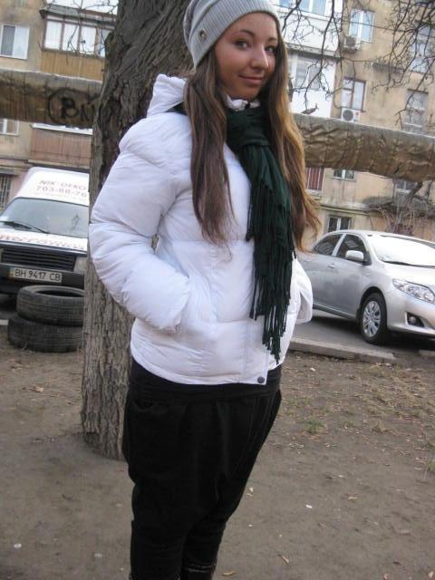 Заславская