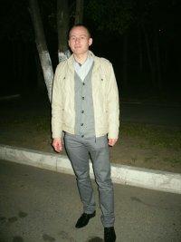 Сергей Яковлев, 28 апреля , Москва, id96417337