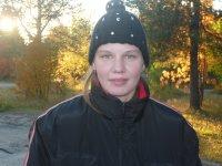 Елена Шаблевская, 6 февраля 1991, Москва, id97755024