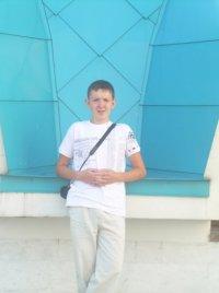 Рамиль Хамидуллин, Нижнекамск, id98561137