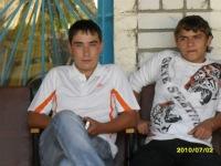 Марат Камалов, 15 июня 1999, Ульяновск, id126401141