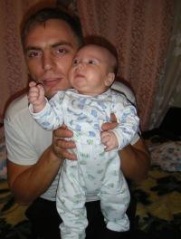Александр Лузик, 16 августа 1999, Одесса, id151949411