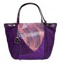 Тип Замшевая сумка Назначение для женщин Размер 24х11.5х26 Женская сумка...