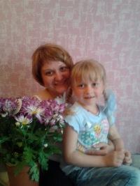 Юля Торунова, 7 декабря , Новосибирск, id170104565