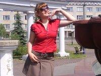 Алина Фадеева, 17 августа 1988, Новокузнецк, id53064701