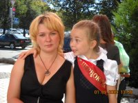 Марина Махмудова, 21 декабря 1992, Калининград, id57819671