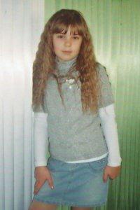 Ирина Пекарская, 7 декабря 1993, Любомль, id60712197