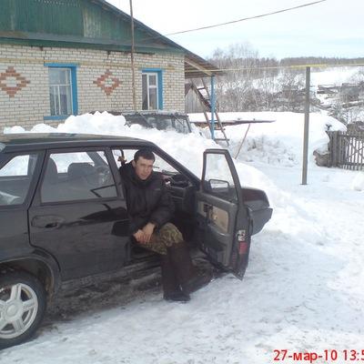 Расим Зулькарнаев, 30 января 1986, Москва, id35209227