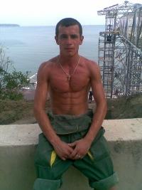 Ник Ник, 11 октября , Донецк, id114325845