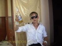 Александр Нестеренко, 24 июня 1991, Новошахтинск, id161336862