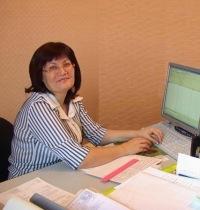 Ирина Зейбольд, 15 сентября , Луховицы, id163910137