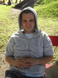 Stanislav Vasilev, 29 ноября 1990, Омск, id172687251