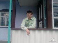 Витя Харитонов, 26 июня 1991, Йошкар-Ола, id32210874