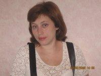 Галина Богомолова, 28 апреля 1983, Красноярск, id50618379