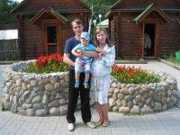 Виталий Лазутченко, 4 мая , Иркутск, id52788807