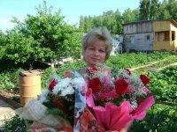 Надежда Ермолаева, 4 июля , Братск, id53251764
