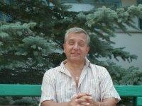 Андрей Мушковский, 4 сентября , Санкт-Петербург, id54145116