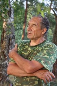 Валерий Пригеба, 24 сентября , Львов, id54474808