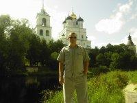 Алексей Крайнов, 23 августа , Евпатория, id61818022