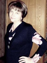 Людмила Мамина (Субаева), 6 января 1956, Санкт-Петербург, id62116154