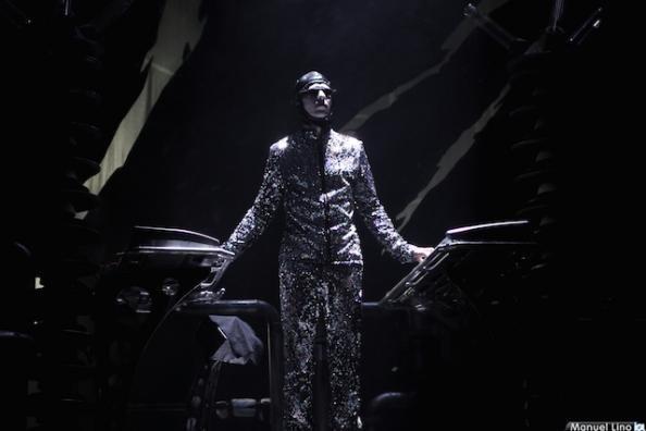 Rammstein biografia de Todos los  integrantes Del Grupo