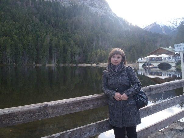 Анна Жердёва