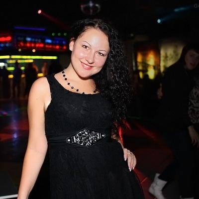 Анна Костюченко, 27 июня , Николаев, id90330407