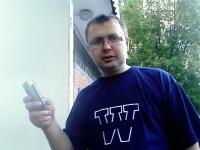 Алексей Семин, 20 сентября , Москва, id106708630