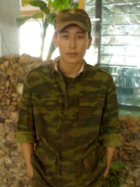 Анатолий Базаров, 8 ноября , Улан-Удэ, id117668895