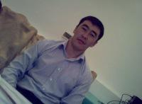 Нурланов Елдос, 5 октября , Кострома, id165311244