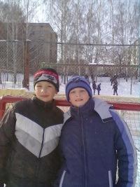 Валентин Τроненко, 7 марта , Стерлитамак, id165475359