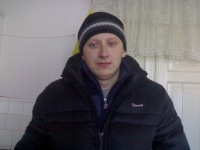 Міша Прокопчук, 2 января , Киев, id167795501