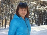 Ильмира Ахмадиева, 2 августа 1992, Ижевск, id172241575