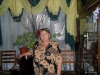 Любовь Брылёва, 22 декабря 1952, Кировск, id111939449