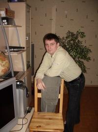 Сергей Водников, 13 февраля 1997, Санкт-Петербург, id126112043
