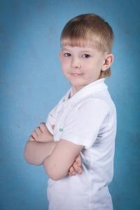 Никитка Старчаков, 6 марта , Кемерово, id159346260