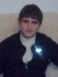 Комрон Махмадалиев, 18 июня 1992, Тольятти, id162869034